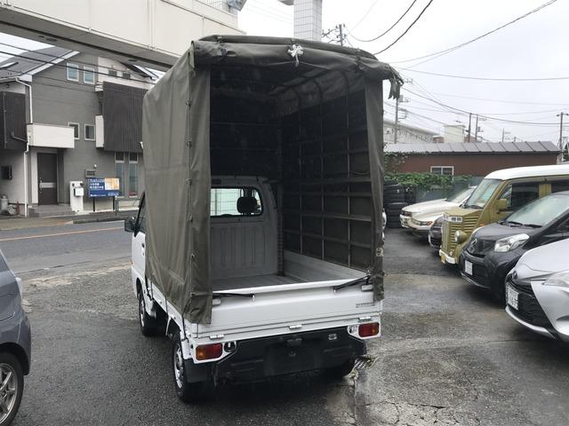 「スバル」「サンバートラック」「トラック」「東京都」の中古車6