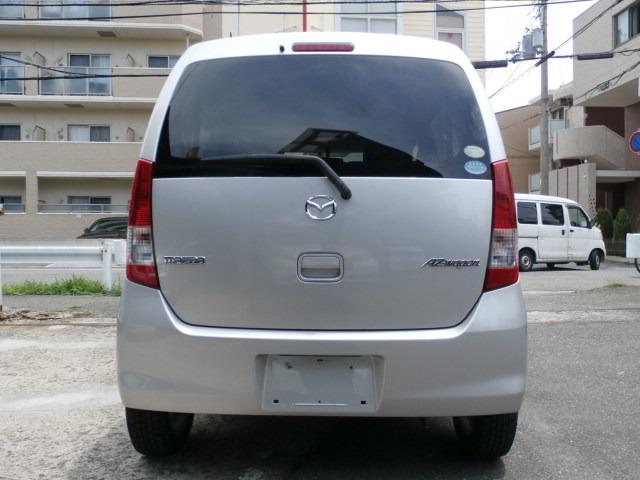 「マツダ」「AZ-ワゴン」「軽自動車」「兵庫県」の中古車8