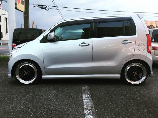 「マツダ」「AZ-ワゴン」「軽自動車」「愛知県」の中古車3