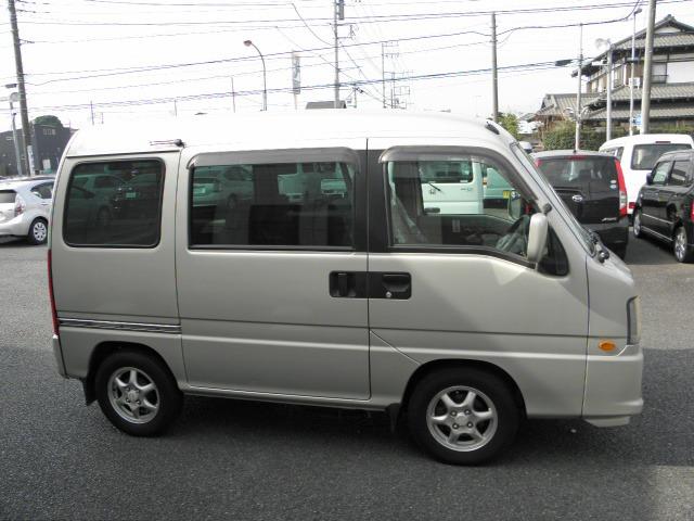 「スバル」「サンバーディアス」「軽自動車」「神奈川県」の中古車10