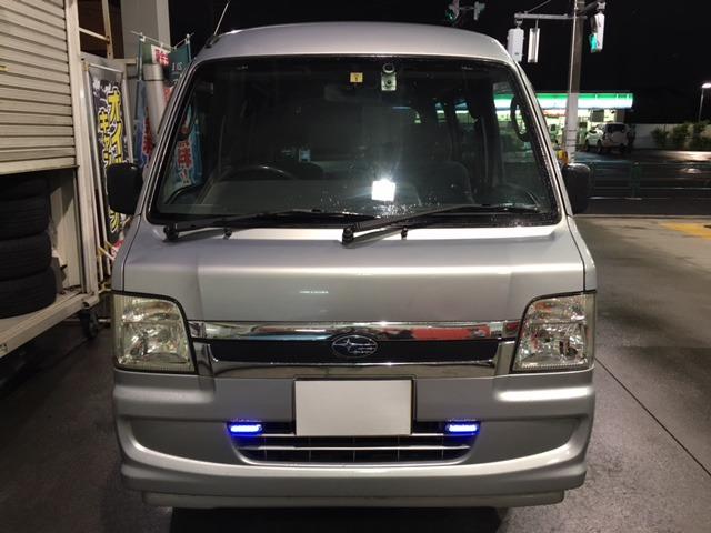 「スバル」「サンバーディアス」「軽自動車」「東京都」の中古車4