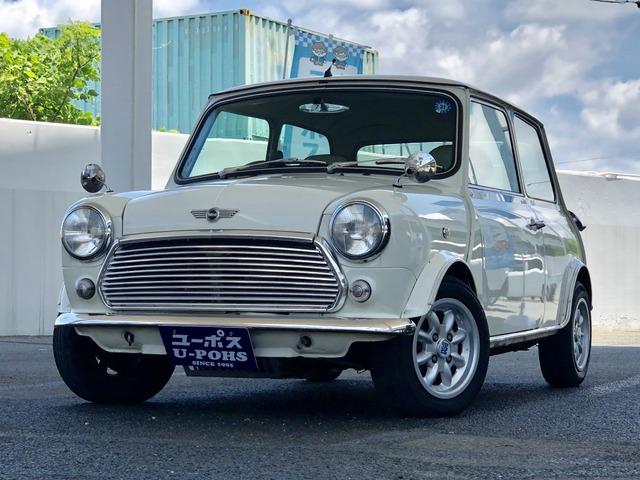 「ローバー」「ミニ」「コンパクトカー」「福岡県」の中古車10