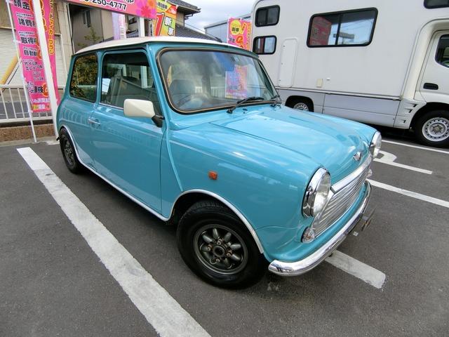 「ローバー」「ミニ」「コンパクトカー」「岡山県」の中古車3