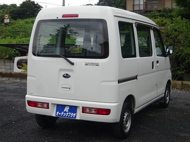 「スバル」「サンバー」「軽自動車」「茨城県」の中古車10