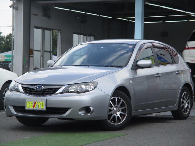 「スバル」「インプレッサハッチバック」「コンパクトカー」「東京都」の中古車