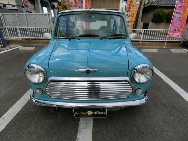 「ローバー」「ミニ」「コンパクトカー」「岡山県」の中古車2