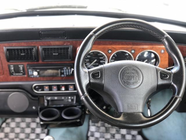 「ローバー」「ミニ」「コンパクトカー」「福岡県」の中古車3
