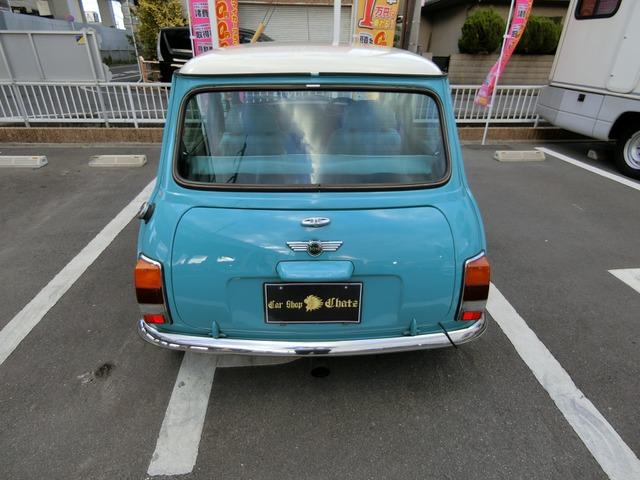 「ローバー」「ミニ」「コンパクトカー」「岡山県」の中古車8