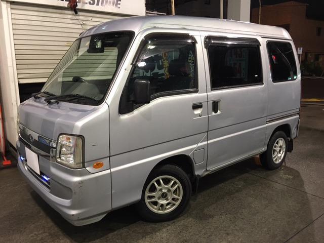 「スバル」「サンバーディアス」「軽自動車」「東京都」の中古車2