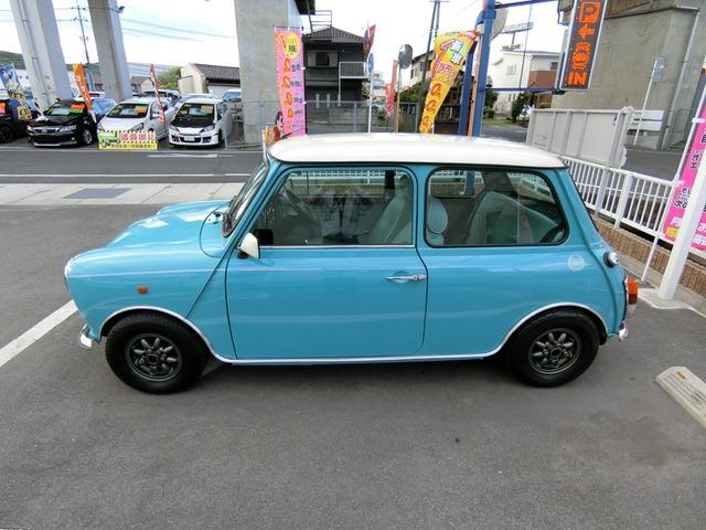 「ローバー」「ミニ」「コンパクトカー」「岡山県」の中古車5