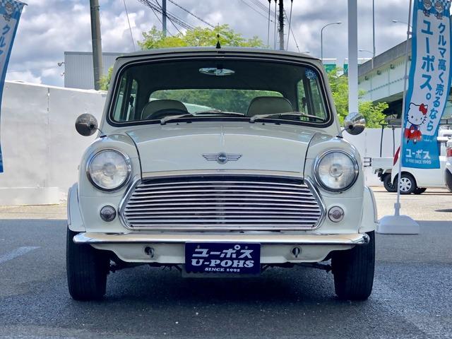 「ローバー」「ミニ」「コンパクトカー」「福岡県」の中古車5