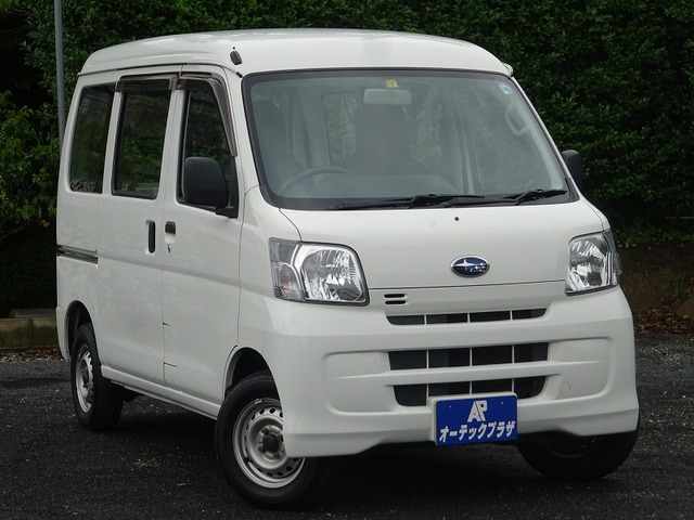 「スバル」「サンバー」「軽自動車」「茨城県」の中古車7