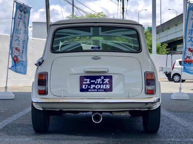 「ローバー」「ミニ」「コンパクトカー」「福岡県」の中古車6