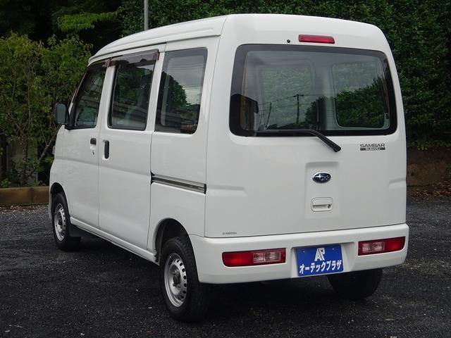 「スバル」「サンバー」「軽自動車」「茨城県」の中古車2