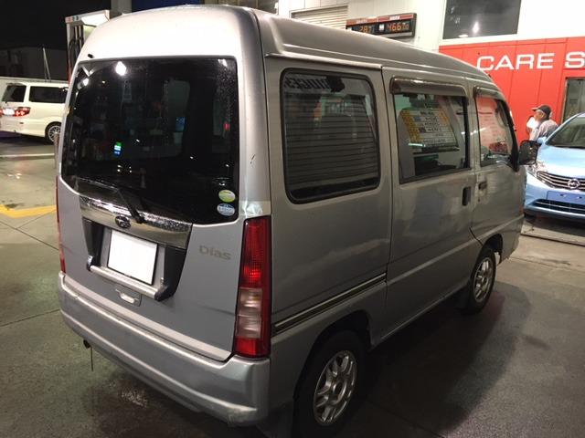 「スバル」「サンバーディアス」「軽自動車」「東京都」の中古車7