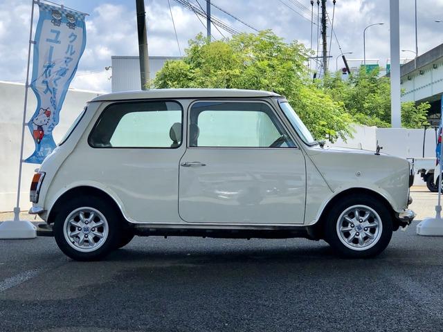 「ローバー」「ミニ」「コンパクトカー」「福岡県」の中古車8