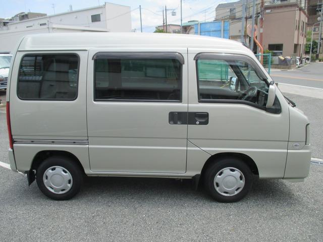 「スバル」「サンバー」「軽自動車」「兵庫県」の中古車10