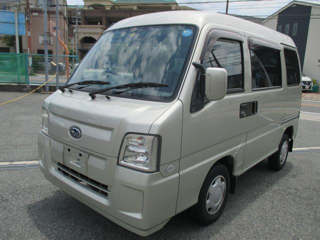 「スバル」「サンバー」「軽自動車」「兵庫県」の中古車