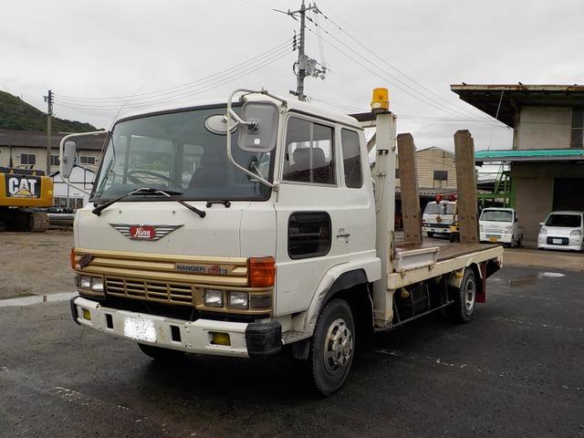「その他」「その他」「トラック」「岡山県」の中古車