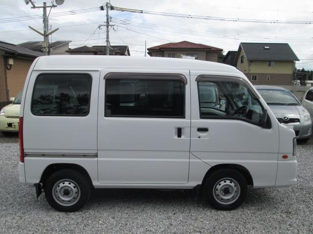 「スバル」「サンバー」「軽自動車」「宮崎県」の中古車4