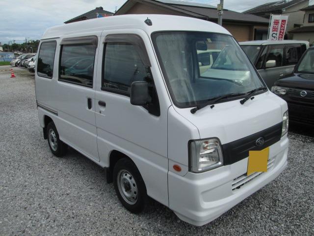 「スバル」「サンバー」「軽自動車」「宮崎県」の中古車3