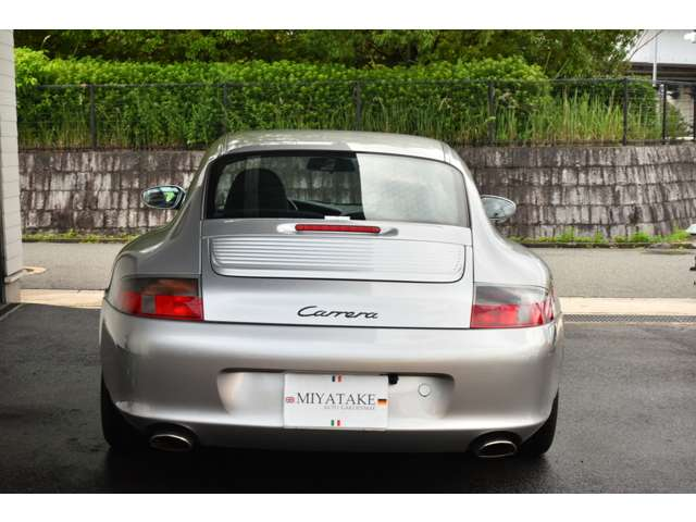 「ポルシェ」「911」「クーペ」「奈良県」の中古車4