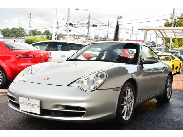 「ポルシェ」「911」「クーペ」「奈良県」の中古車5