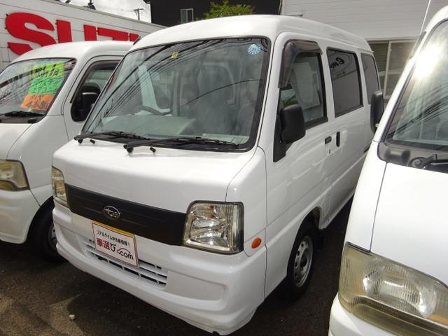 「スバル」「サンバー」「軽自動車」「佐賀県」の中古車3