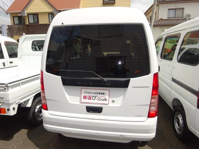 「スバル」「サンバー」「軽自動車」「佐賀県」の中古車6