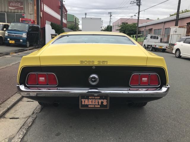 「フォード」「マスタング」「クーペ」「静岡県」の中古車3