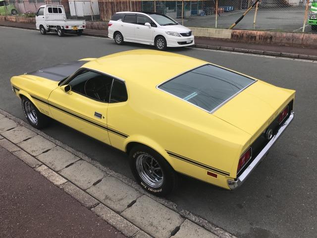 「フォード」「マスタング」「クーペ」「静岡県」の中古車5