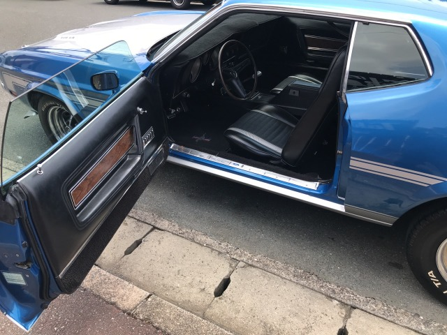 「フォード」「マスタング」「クーペ」「静岡県」の中古車8