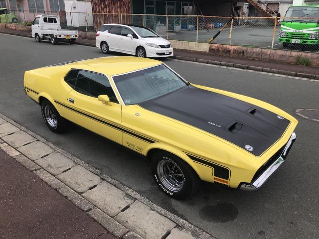 「フォード」「マスタング」「クーペ」「静岡県」の中古車4