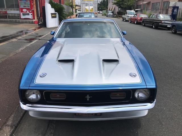 「フォード」「マスタング」「クーペ」「静岡県」の中古車2