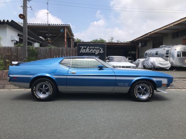「フォード」「マスタング」「クーペ」「静岡県」の中古車6