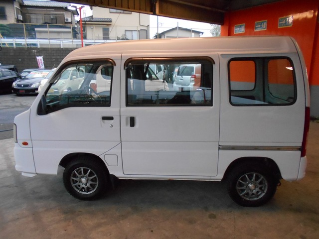 「スバル」「サンバー」「軽自動車」「千葉県」の中古車10