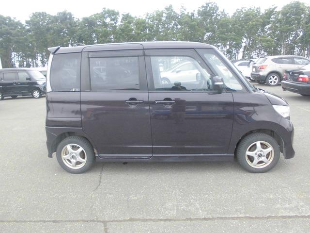 「スズキ」「パレット」「軽自動車」「北海道」の中古車7
