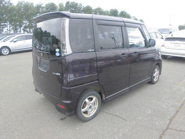 「スズキ」「パレット」「軽自動車」「北海道」の中古車8
