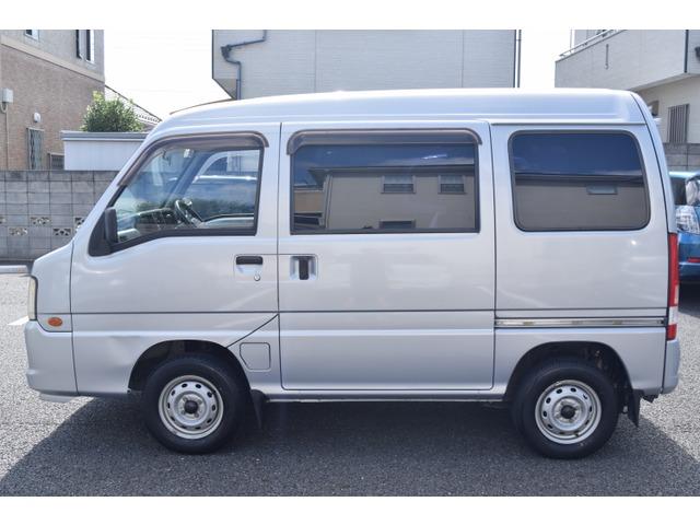 「スバル」「サンバー」「軽自動車」「千葉県」の中古車8