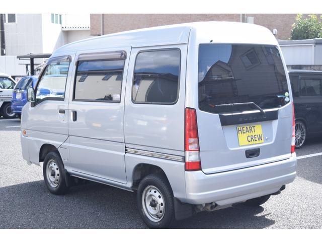 「スバル」「サンバー」「軽自動車」「千葉県」の中古車6