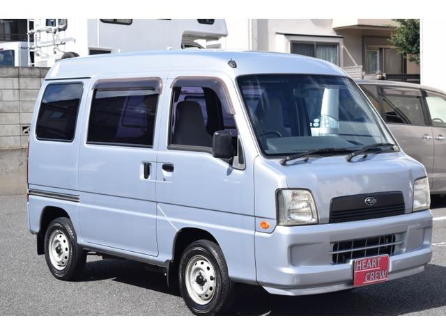 「スバル」「サンバー」「軽自動車」「千葉県」の中古車5