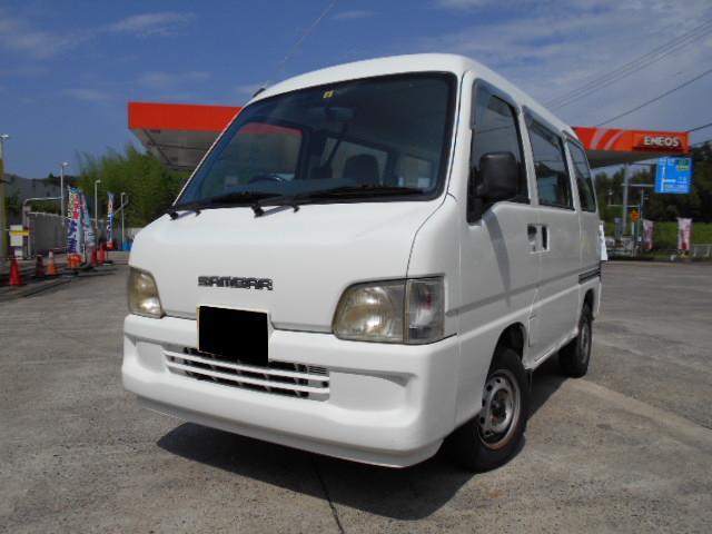 「スバル」「サンバー」「軽自動車」「千葉県」の中古車