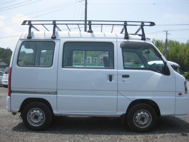 「スバル」「サンバー」「軽自動車」「茨城県」の中古車8