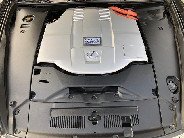 「レクサス」「LS600h」「セダン」「愛知県」の中古車9