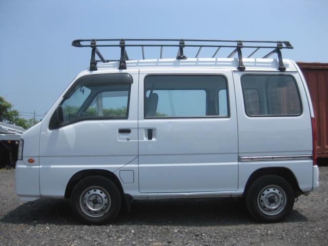 「スバル」「サンバー」「軽自動車」「茨城県」の中古車5