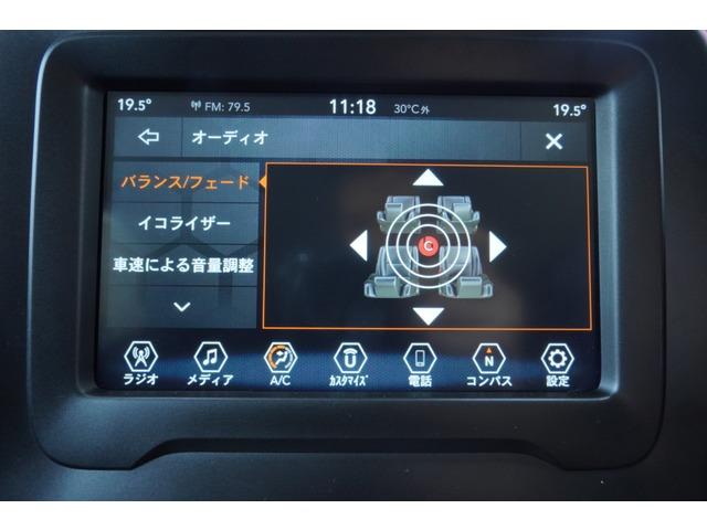 「ジープ」「レネゲード」「SUV・クロカン」「東京都」の中古車6