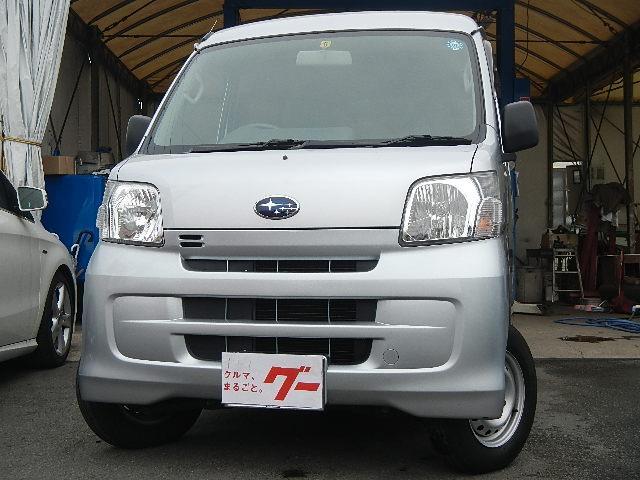 「スバル」「サンバー」「軽自動車」「熊本県」の中古車3