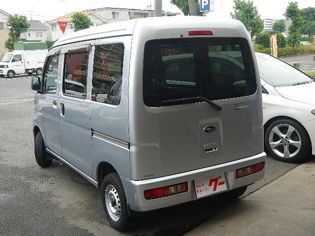 「スバル」「サンバー」「軽自動車」「熊本県」の中古車6