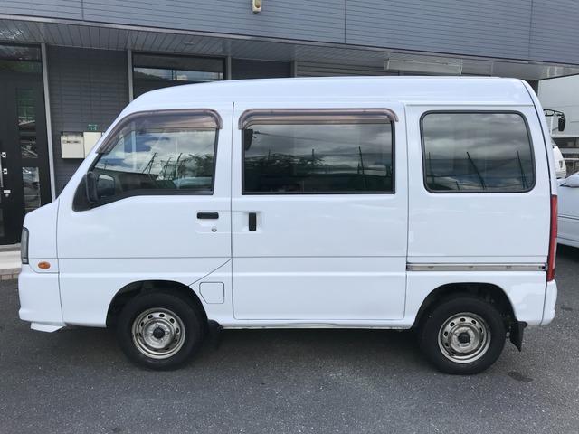 「スバル」「サンバー」「軽自動車」「福岡県」の中古車9