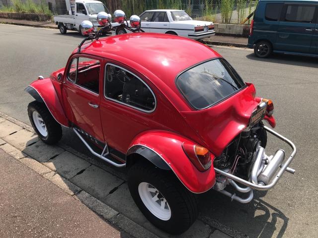 「フォルクスワーゲン」「その他」「クーペ」「静岡県」の中古車5